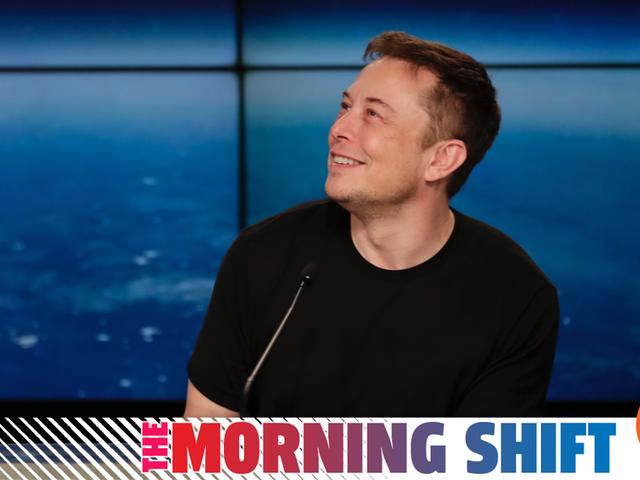 Elon Musk Gerçekten, Teslas'ın Değerini Artacağına Gerçekten İnanıyor, Tanrı Onu Korusun