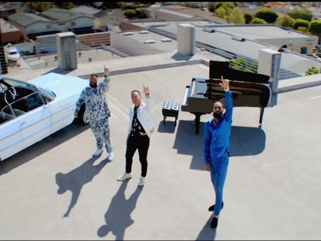 """Nipsey Hussle приймає нас """"вищою"""" у фінальному музичному відео"""