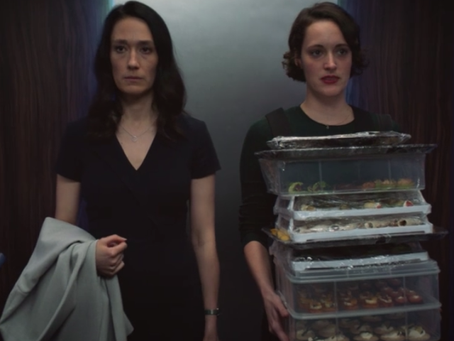 We might be waiting 16 years for more Fleabag