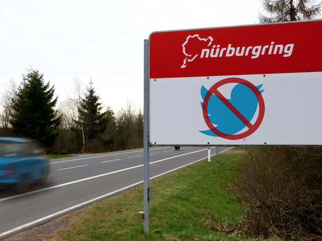 The Nürburgring Is No Place For Elon Musk's Bullshit