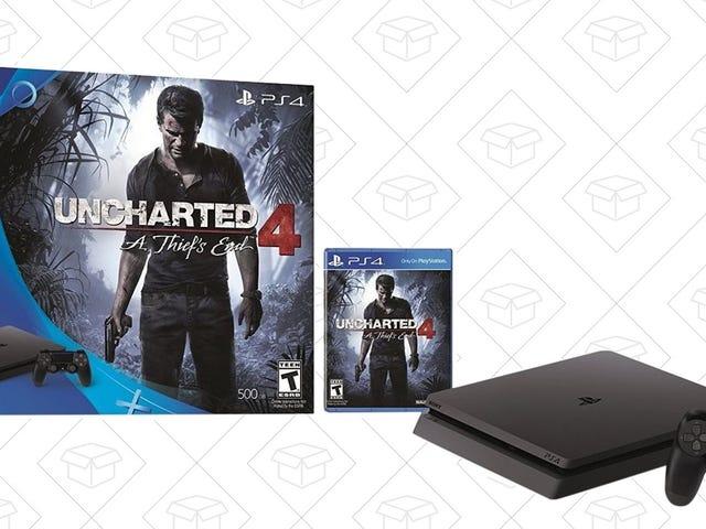 금요일을 기다리지 말아라 : 여기에서 가장 큰 PS4 할인은 올해를 보게 될 것이다.