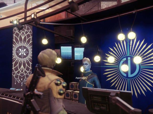 Destiny 2'nin Eververse Mağazası Elden Çıkıyor