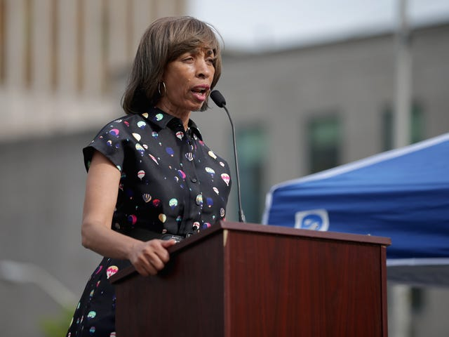 US Department of Justice, City of Baltimore Reach Agreement on Policing Reforms