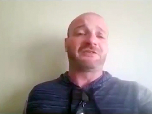 Before Getting Banned From OkCupid, White Supremacist Chris Cantwell Wrote Tips for Dating Online<em></em>