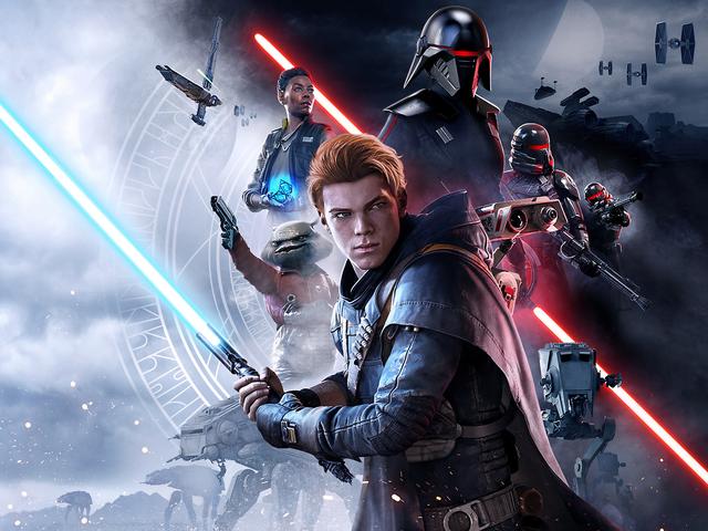 Star Wars Jedi: Fallen Order kommer til Stadia senere i år, andre EA-spill å følge