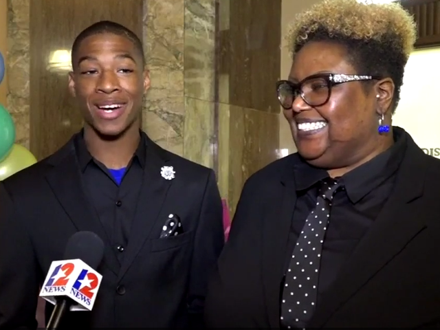 Texas 16-Year-Old Finds 'Forever Home' After Asking Teacher to Adopt Him