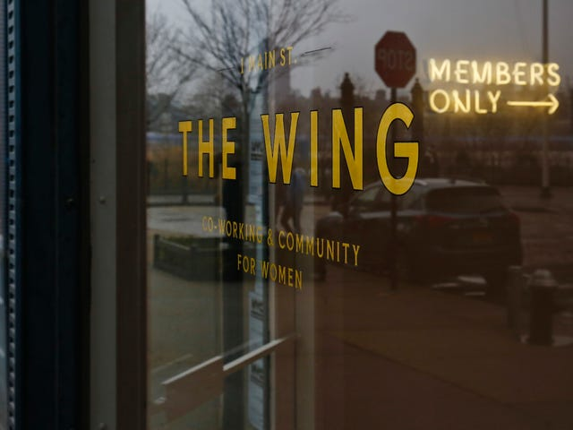 The Wing is Publicly Responding to a Racist Incident That Has Black Members Openly Quitting