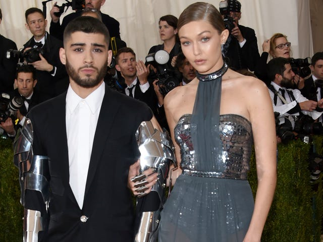 Gigi Hadid and Zayn Malik Confirm They've Broken Up After 2 Years of Dating