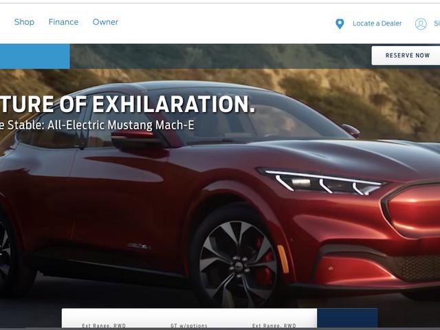 2021 फोर्ड मस्टैंग मच-ई: इससे पहले कि आप इसे देखने के लिए कार, कीमत और 0-60 बार देखें