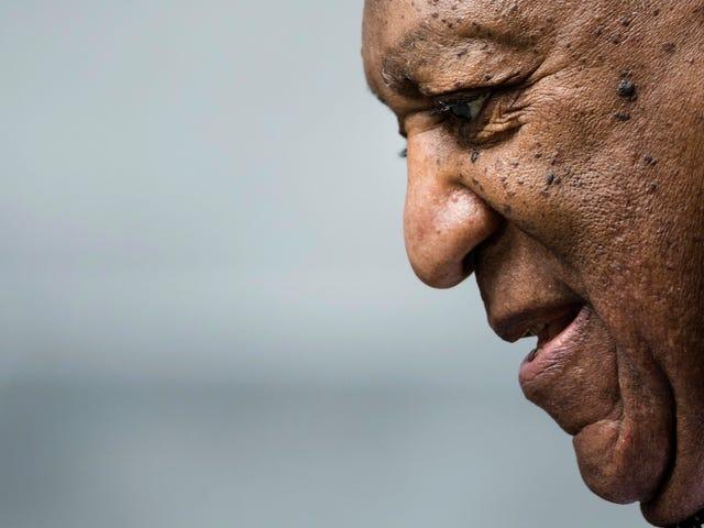 Bill Cosby kallade sig America's Dad och Black Twitter Determined som var en lögn