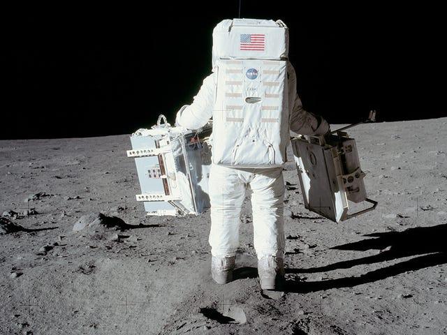 Apollo 11: Los mayores mitos, verdaderos y falsos, sobre la misión que puso al ser humano en la Luna
