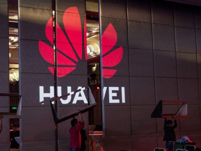 Hongmeng OS, nowy mobilny system operacyjny Huawei, może zadebiutować w tym tygodniu