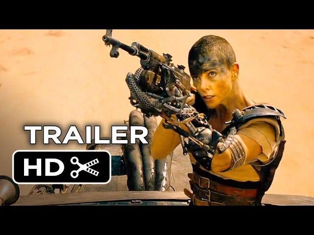 Här är The Final <i>Mad Max</i> Trailer - Så vad gör Tom Hardy?
