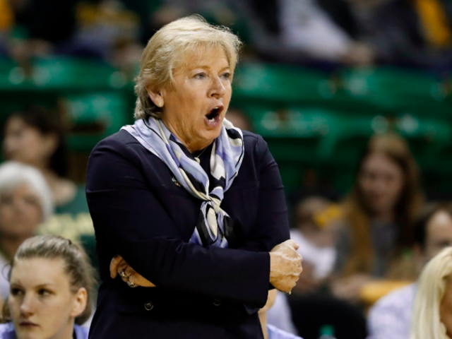 UNC Basketball Coach Sylvia Hatchell, Who Sounds Like A Real Nightmare, Resigns After Investigation