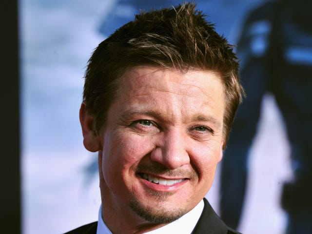 Experience the final moments of the Jeremy Renner app via this pseudo-app