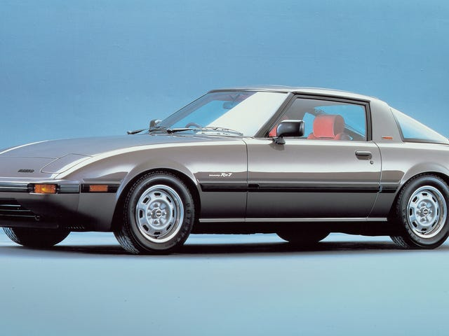100 Fastest Cars of 1984: 20-11.