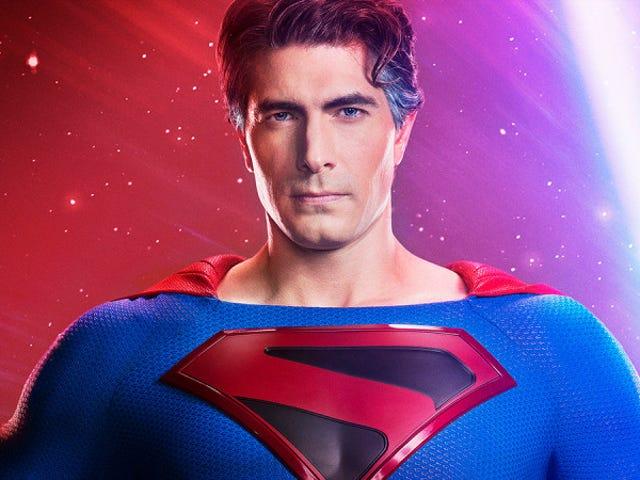 Ecco un breve teaser per The CW's Crisis On Infinite Earths