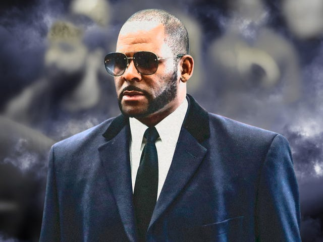 R. Kelly is not the only villain at the heart of Jim DeRogatis' new book, Soulless