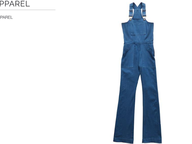 Poll: Should I Get These Overalls?