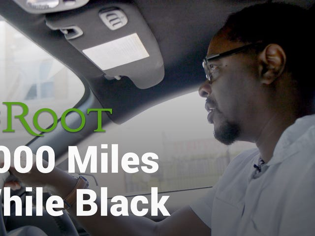 Drive Black, Buy Black: The Root Goes on the Blackest Road Trip Ever With Author Lawrence Ross