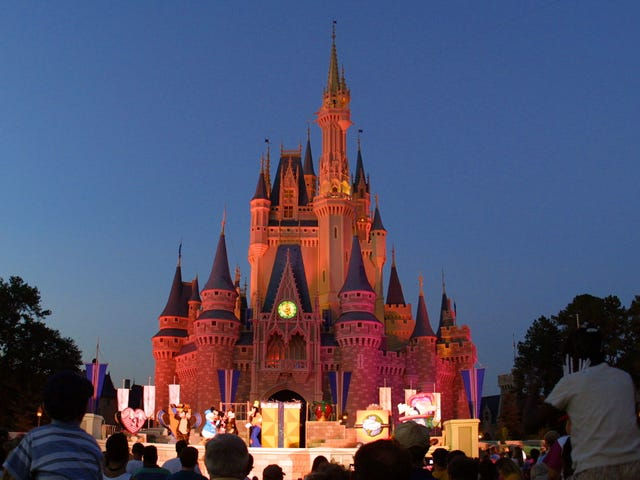 It's a Straw-Free World After All As Disney Announces Straw Ban