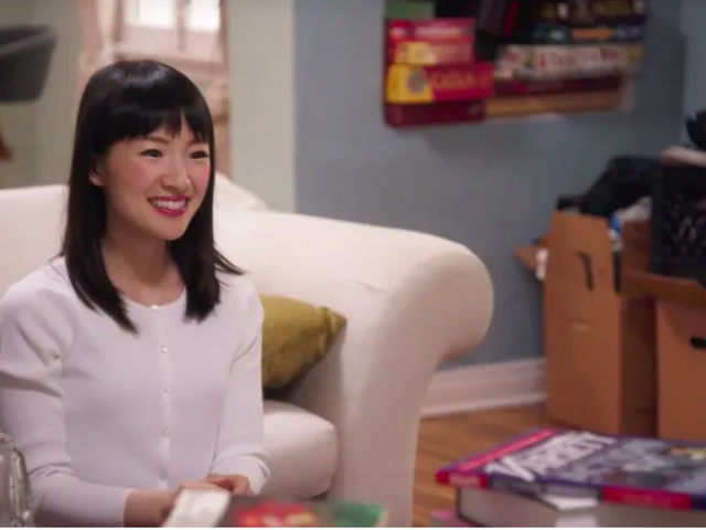 No, Marie Kondo Is Right: Throw Away Your Books