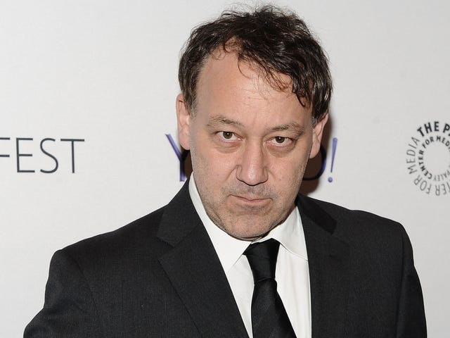 Sam Raimi is directing his first horror movie in a decade