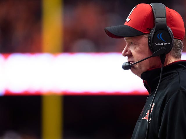 Louisville To Pay Bobby Petrino At Least $13 Million To Get The Hell Out