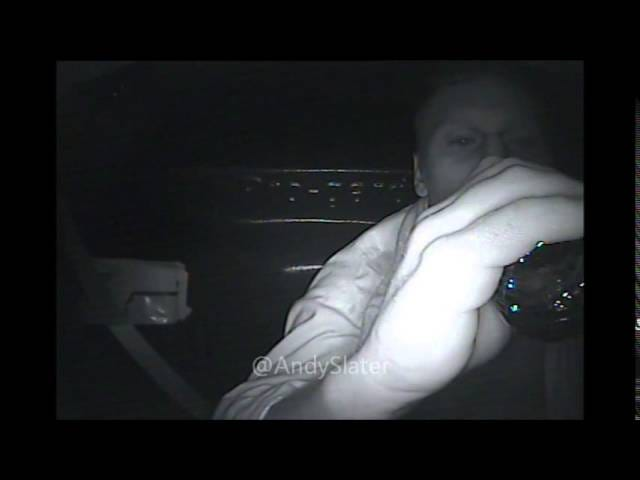 Regarder la vidéo de police après la découverte de Rob Konrad