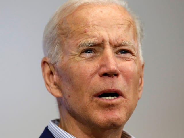 Joe Biden è preoccupato per alcuni segregazionisti molto educati