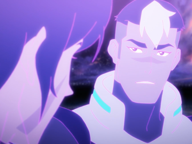 Voltron's Showrunners Say There's More to This Season's Shocking Twist Than Meets the Eye