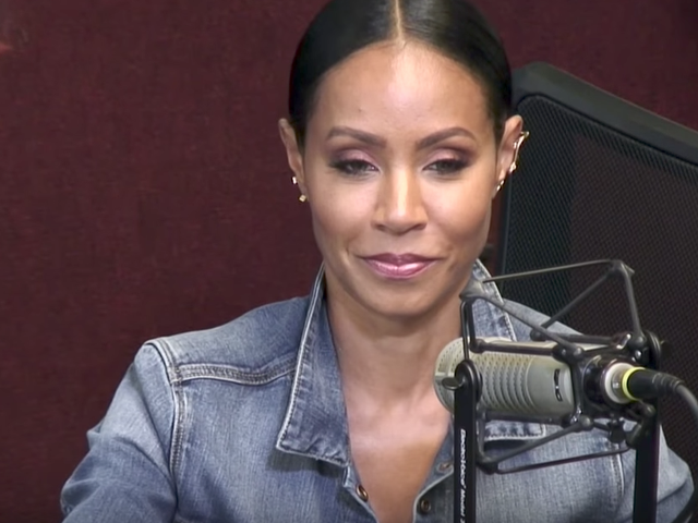 Jada Pinkett Smith's Still in Her Feelings About That Tupac Film During an Atlanta Radio Interview