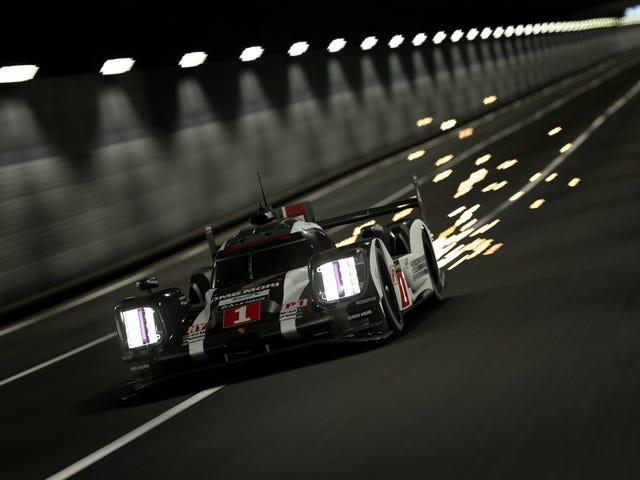 Gran Turismo Sport replays & photos!
