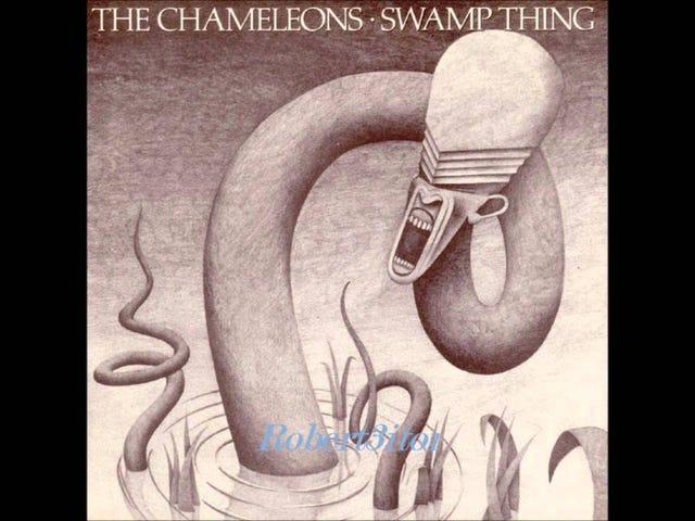 """""""Swamp Thing"""" - The Chameleons (1986)"""