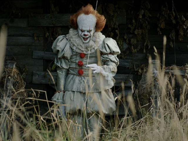 I Highly Approve of the It Sequel's New Grown-Ups