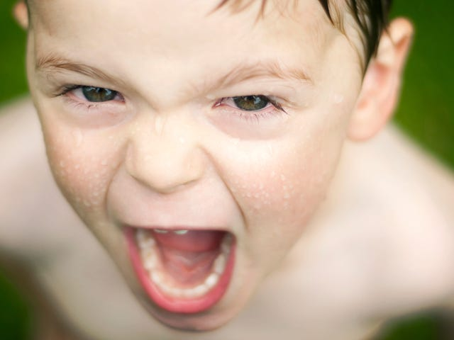 Co robić, jeśli zachowanie Twojego dziecka niszczy twój związek z twoim partnerem