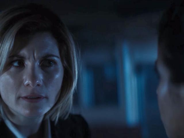Jodie Whittaker Mencari Dokter di Klip Pertama Yang Menggetarkan dari <i>Doctor Who</i> Baru Musim