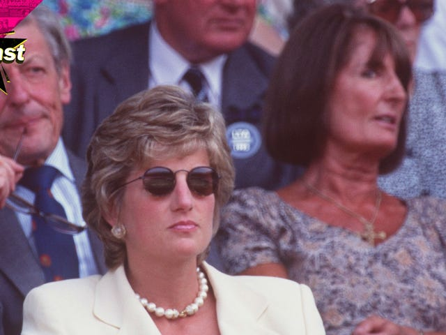 How Princess Diana's Death Changed Celebrity Gossip for the Better