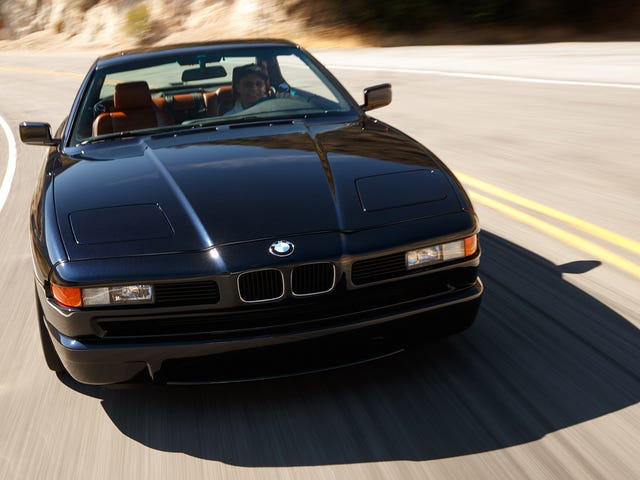 If You're Brave Enough To Buy A BMW 8 Series, This Is What You Should Do