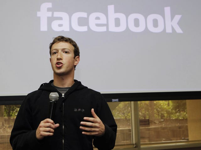 Facebook Offers a Million-Dollar Solution to Fix Its 'Black People Problem'