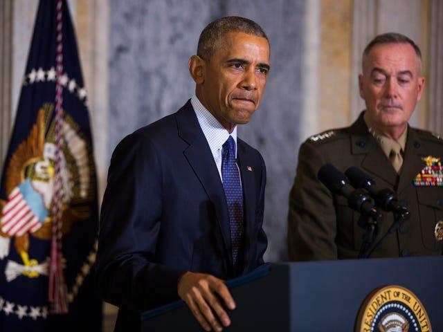 El presidente Obama viajará a Orlando, Florida, para reunirse con familias de víctimas de disparos en masa