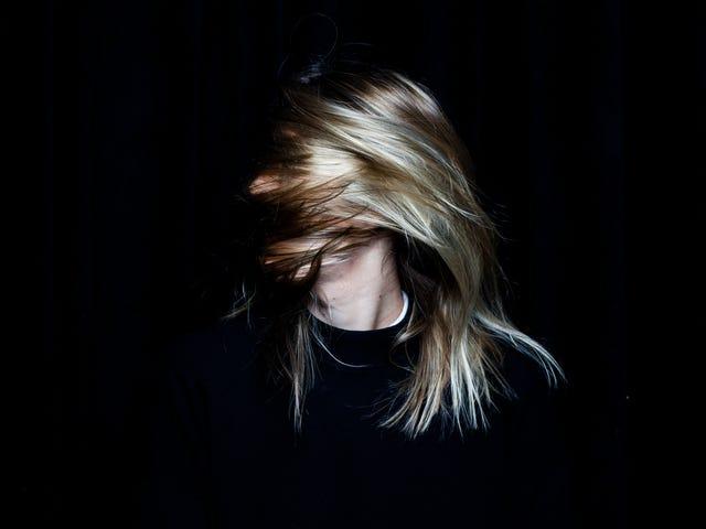 HAIR ART : OONA
