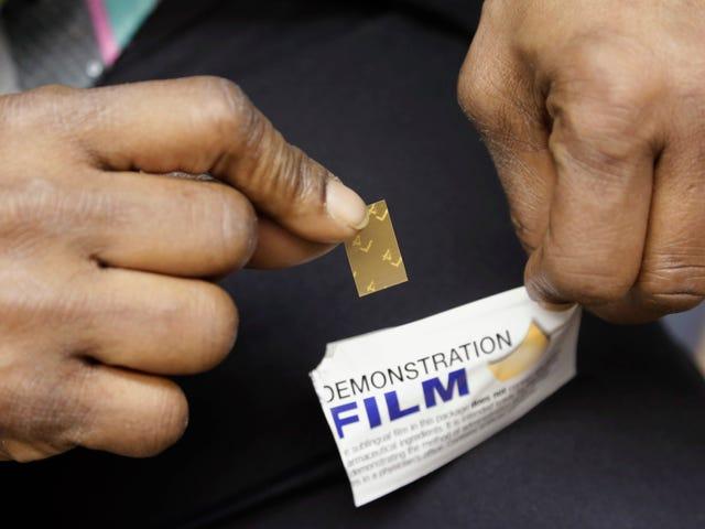 DOJ Caj Firma UK Dengan Konspirasi, Penipuan Over Suboxone Drug Penipuan Opioid