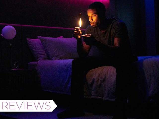 HBO'sFahrenheit 451Translates a Scifi Classic for the Modern Day With Mixed Results