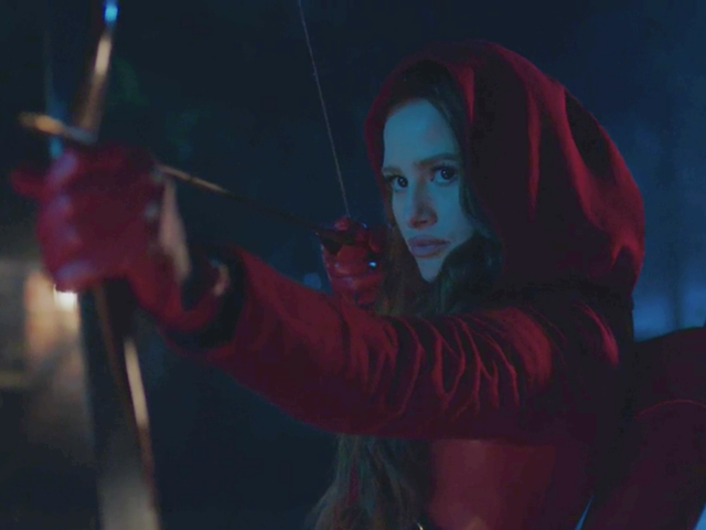 Riverdale May Have Bungled the Real Black Hood Reveal But Cheryl Remains MVP
