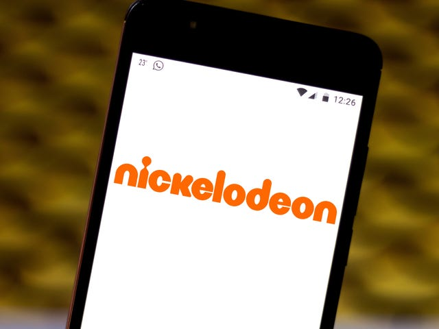 Nickelodeon cashes in with Netflix