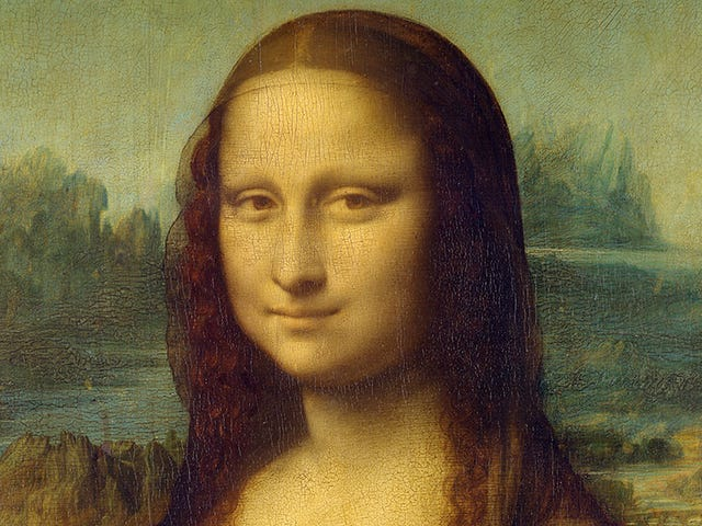 The Mona Lisa Does Not Have the 'Mona Lisa Effect,' Scientists Claim