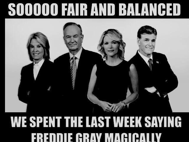 Fox Drops 'Fair & Balanced' Slogan