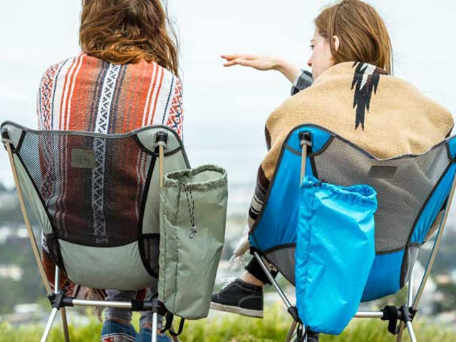 Buy One Camp Chair From Kawartha And Get Two Mugs And A Second Chair Free ($70)