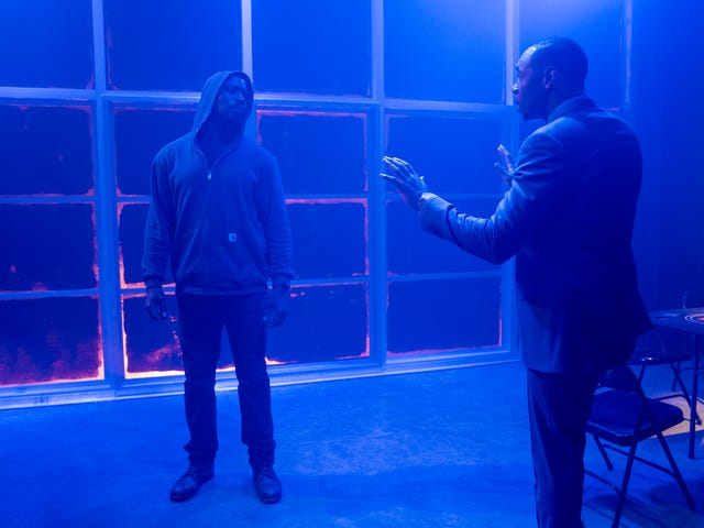 Luke Cage finds its footing leading into the finale
